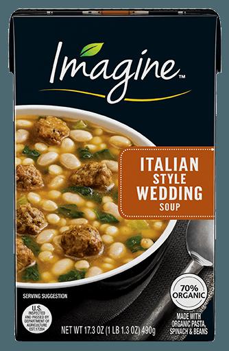 Italian Style Wedding