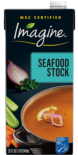 Imagine Seafood Stock