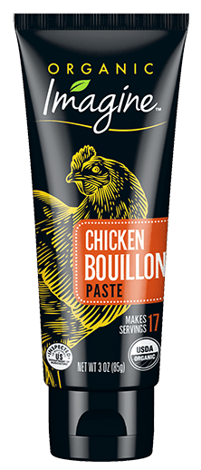 Chicken Bouillon Paste