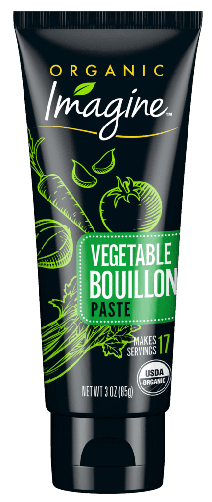 Imagine Vegetable Bouillon